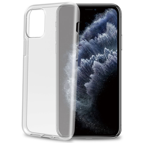 Celly Gelskin TPU iPhone 11 Pro Tr
