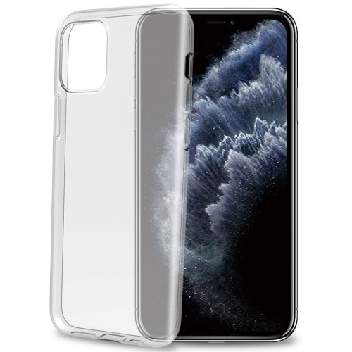Celly Gelskin iPhone 11 Pro Max Tr