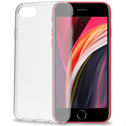Celly Gelskin TPU Cover iPhone SE 20