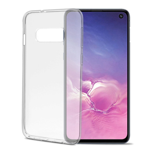 Celly Gelskin TPU Cover S10e Tr