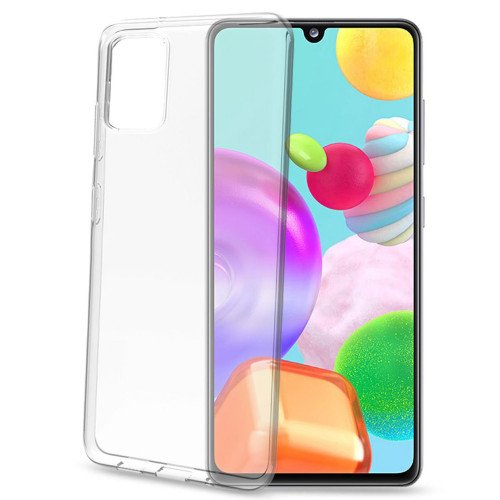 Celly Gelskin TPU Cover Galaxy A41 T