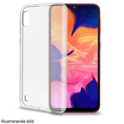 Celly Gelskin TPU Cover Galaxy A11 T