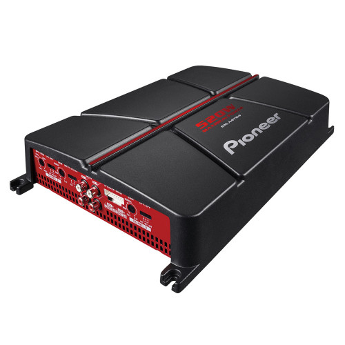 Pioneer Slutsteg 4x40W 2x130W (4 Ohm)