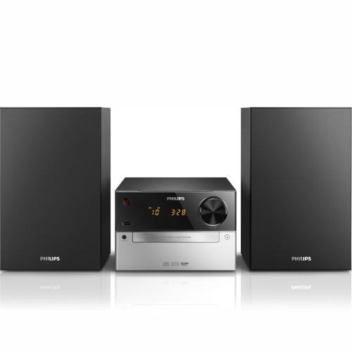 Philips Hi-Fi System CD/Radio/USB