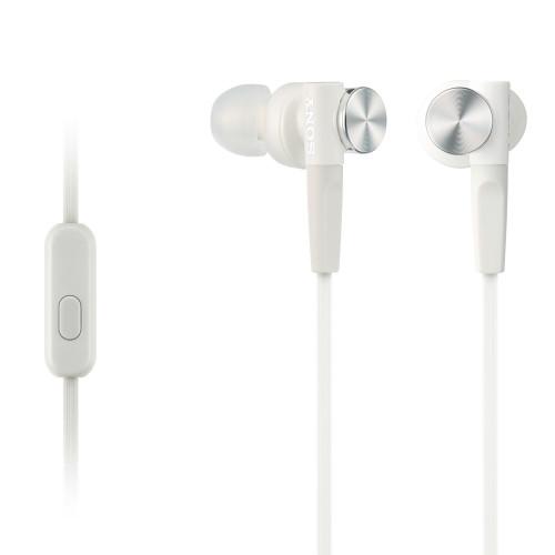 SONY Headset In-ear MDR-XB50AP Vi