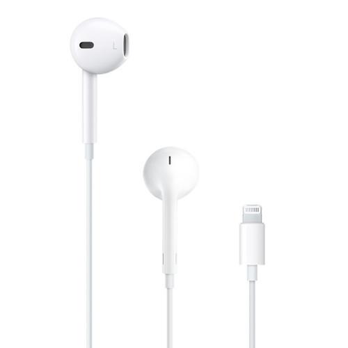Apple EarPods med lightning kontakt