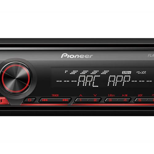 Pioneer Bilstereo MVH-S120UI