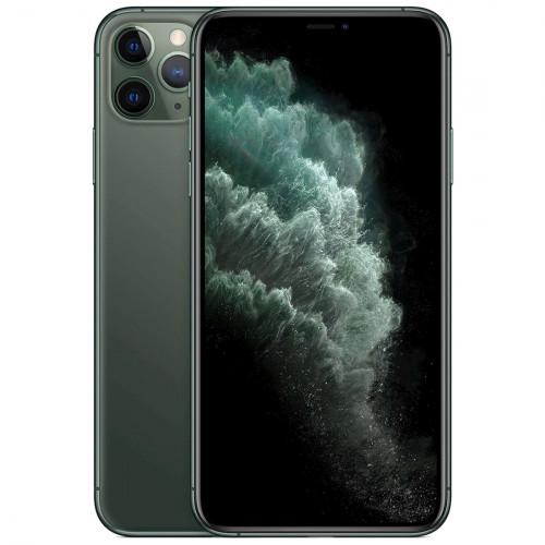 Apple iPhone 11 Pro Max  64GB Midnig