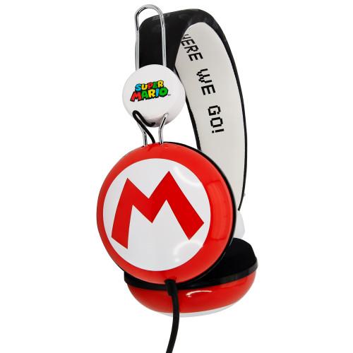 OTL Technologies Super Mario Iconic M/Dome Desi
