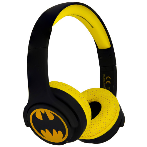 OTL Technologies Batman Symbol Junior Bluetooth