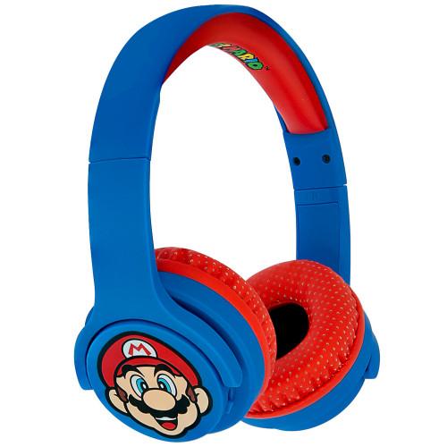OTL Technologies Super Mario Junior Bluetooth H
