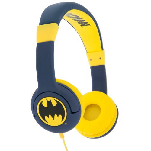 OTL Technologies Batman Junior Headphones
