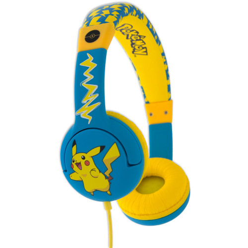 OTL Technologies Pokemon Junior Headphones