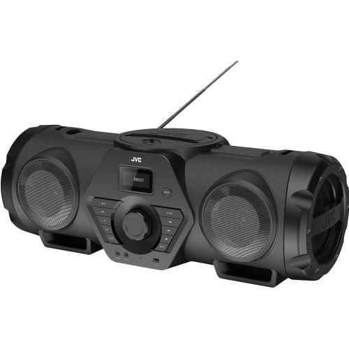 JVC Boomblaster Bluetooth,CD,USB G