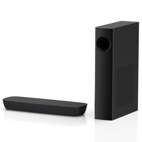 Panasonic Soundbar HDMI 120W Trådlös bas