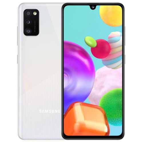 SAMSUNG Galaxy A41 64GB White