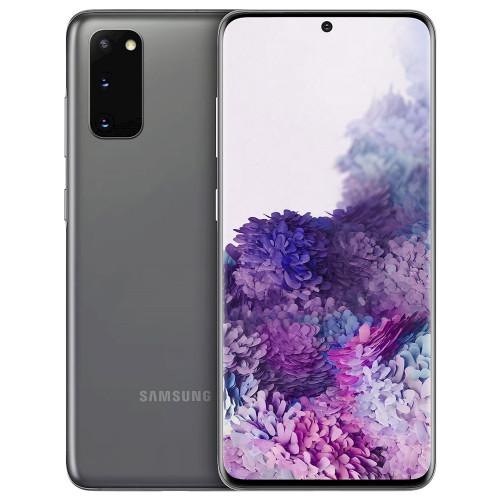 SAMSUNG Galaxy S20 4G 128GB Gray