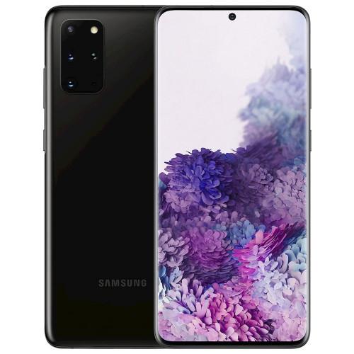 SAMSUNG Galaxy S20+ 5G 128GB Black Ent