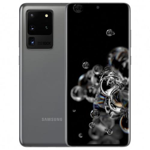 SAMSUNG Galaxy S20 Ultra 5G 128GB Gray