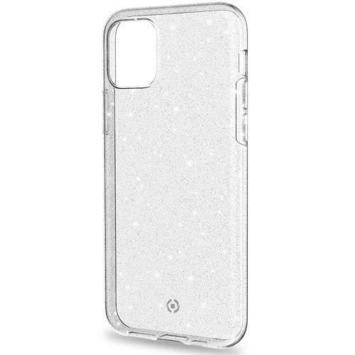 Celly Sparkling cover iPhone 11 Tr