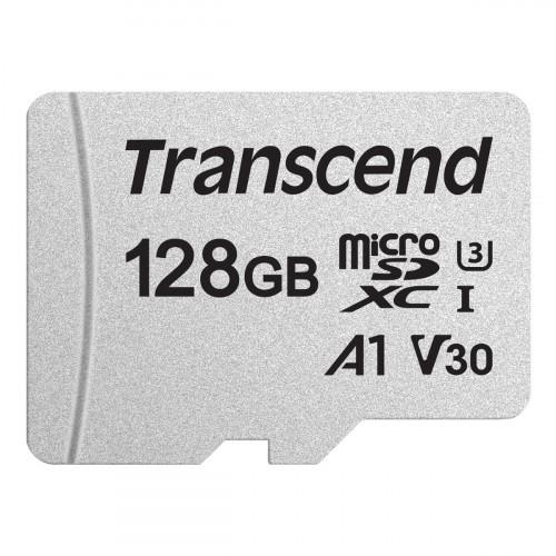 Transcend microSDXC 128GB U3 (R95/W40)