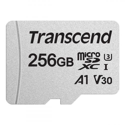 Transcend microSDXC 256GB U3 (R95/W40)
