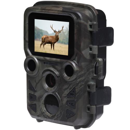 """Denver Åtelkamera 5Mp 2"""" LCD-skärm"""