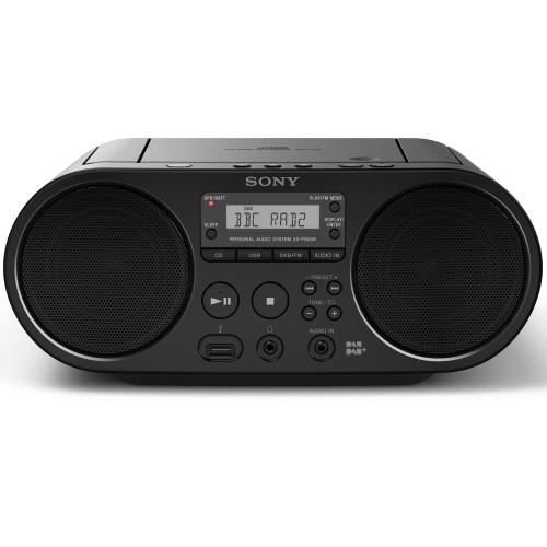 SONY Boombox CD/FM/DAB+/USB