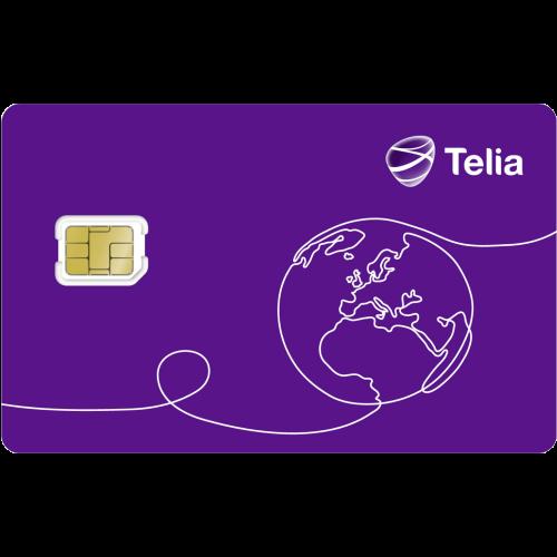 Telia Startpaket Telia kontant