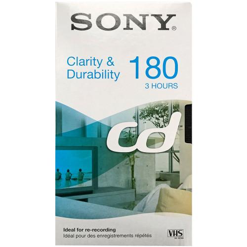 SONY Videoband 180min 1-pack