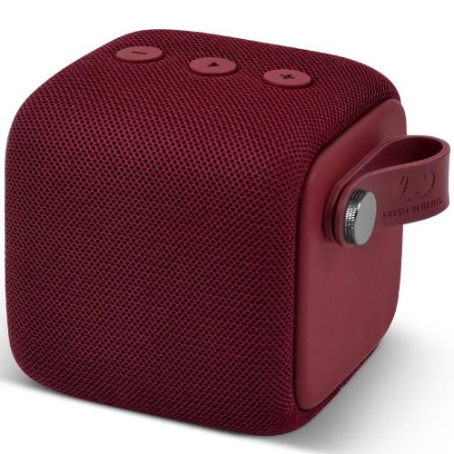 Fresh N Rebel Rockbox BOLD S Ruby Red