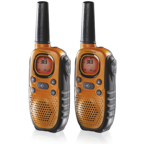 Topcom RC-6404 Twintalker 9100 10km