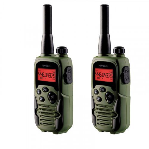 Topcom TwinTalker 9500 Airsoft editio