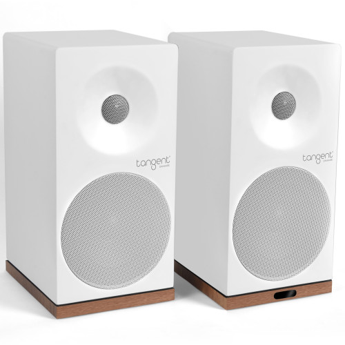 Tangent Spectrum X5 BT Phono Pair Whit