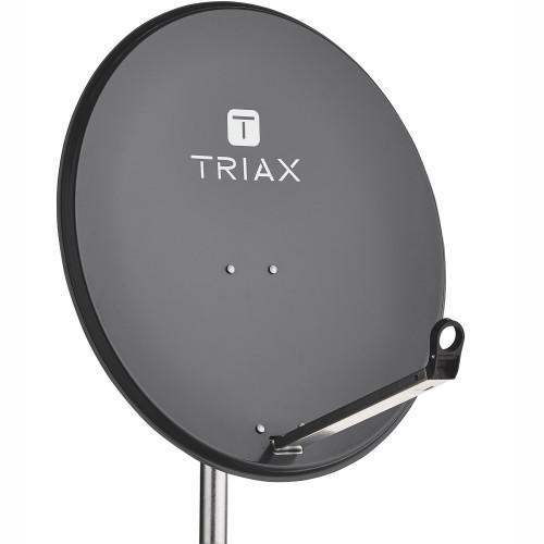 Triax Parabol TDS 80A RAL 7016