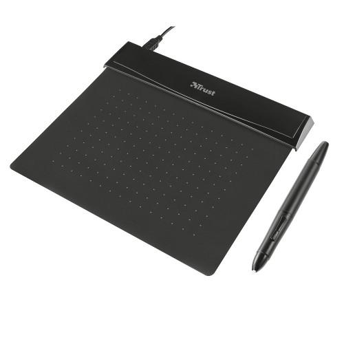 Trust Flex Design Tablet Ritplatta