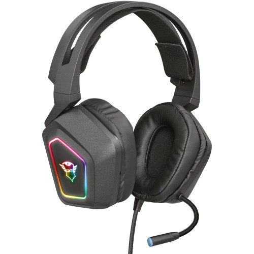 Trust GXT 450 Blizz RGB 7.1 Headset