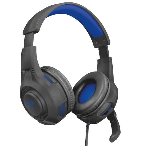 Trust GXT 307B Gaming headset PS4 Bl