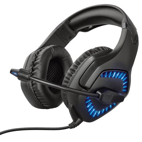 Trust GXT 460 Varzz Gaming Headset