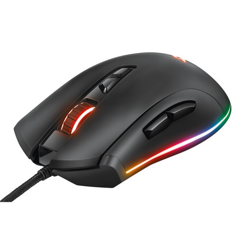 Trust GXT 900 Kudos RGB Gaming Mouse