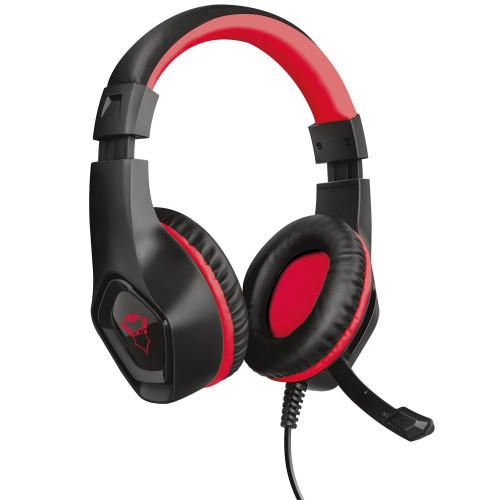 Trust GXT 404R Gaming Headset Ninten