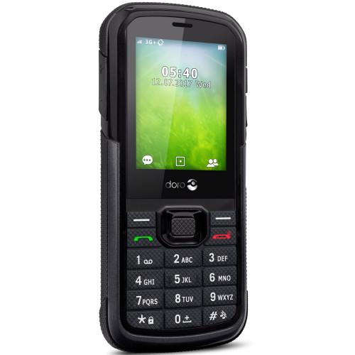 Doro 540X 3G Svart