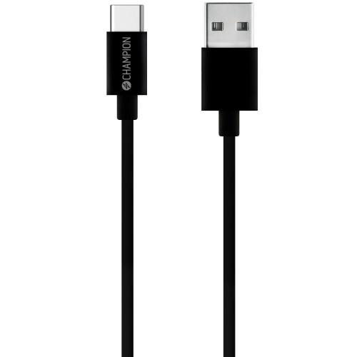 Champion USB 2.0 C till A, 2m