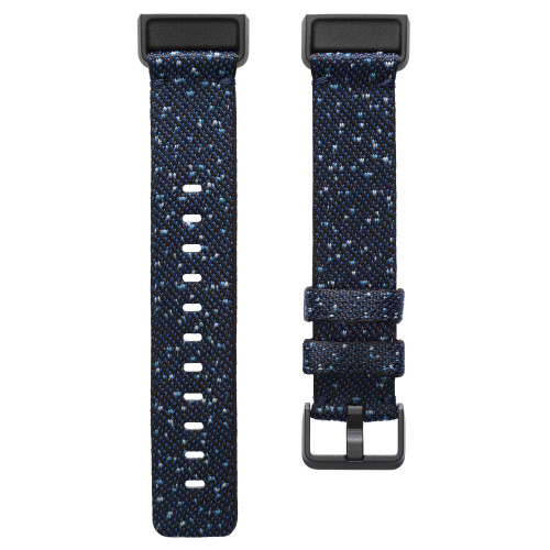 Fitbit Charge 4/Charge 3 Armband Midn