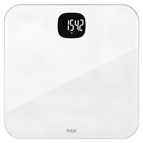 Fitbit Aria Air Smart personvåg Vit