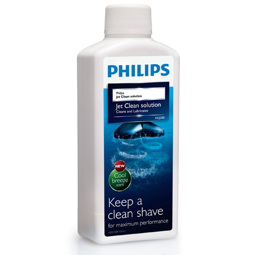 Philips Jet Clean solution rengöring
