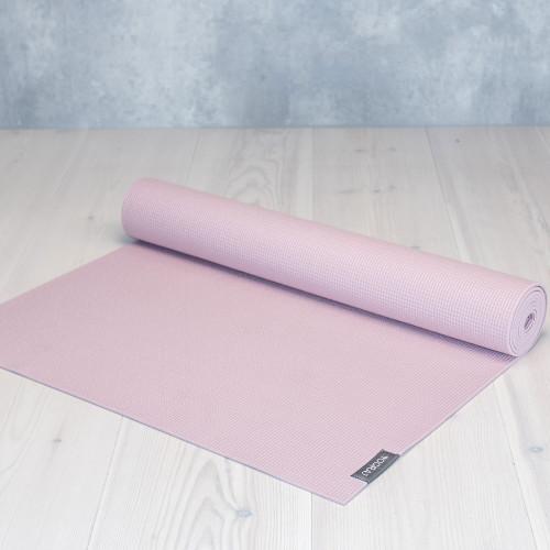 Yogiraj All-round mat 6 mm Heater Pink