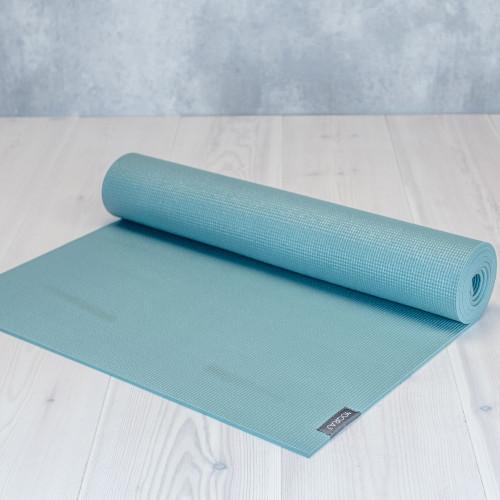 Yogiraj Allround mat 4 mm Moss green