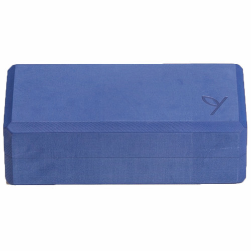 Yogiraj Lightweight Foam Block Blueber