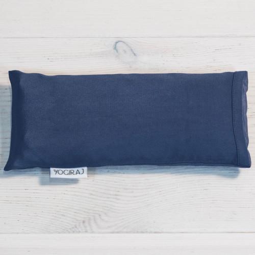 Yogiraj Eye pillow Blueberry Blue